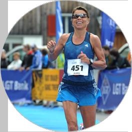 Plan d'entraînement en ligne – running.COACH